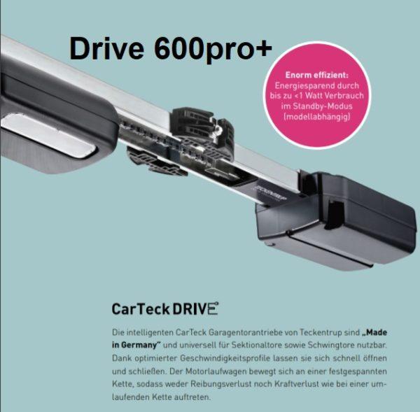 Antrieb-drive-600pro-Teckentrup-Sektional-Garagentore